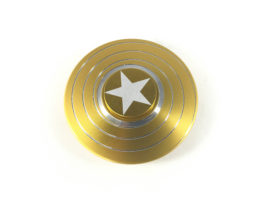 Metal Spinner-133