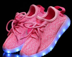 shoes-led-yeezy-shoes-toddler-little-kids-sneakers-pink-3